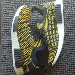 New men's Adidas nmd R1 stlt PK